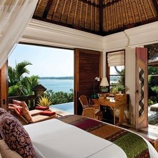 Muhteşem Otellerde Bali