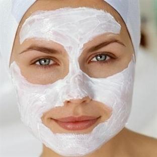 Mükemmel Cilt Güzellik Maskeleri