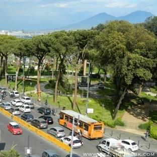 Napoli'ye Sevgiler