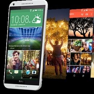 İnceleme : HTC Desire 816