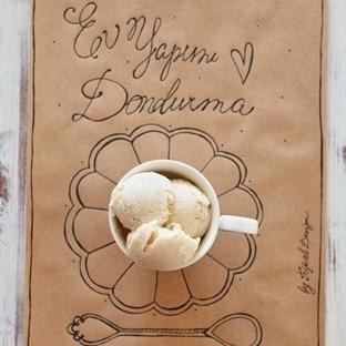 Nefis Ev Yapımı Dondurma