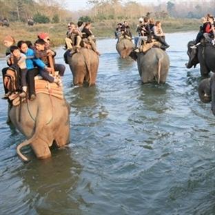 Nepal'de Tüm Tur Rotaları / Gezilecek Yerler