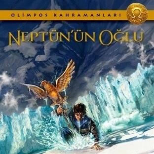NEPTÜN'ÜN OĞLU (SON of NEPTUNE) by RICK RIORDAN