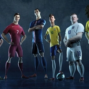 Nike - The Last Game