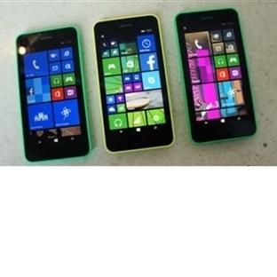 Nokia Lumia 630 Tanıtım Videosu