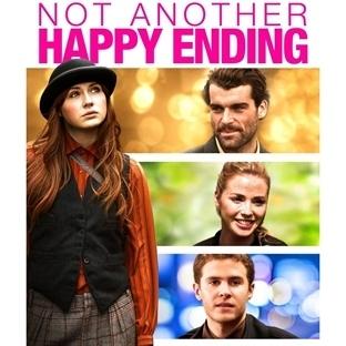 Not Another Happy Ending   Film Yorumu