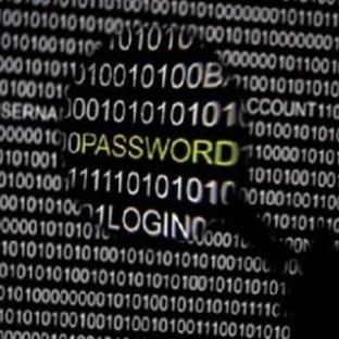 """""""İnternette Gizlilik"""" konulu araştırma"""