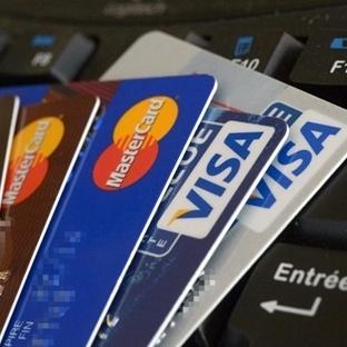 İnternette Kredi Kartı Kullananlar Dikkat !