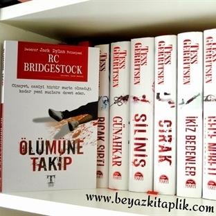 Ölümüne Takip - RC Bridgestock