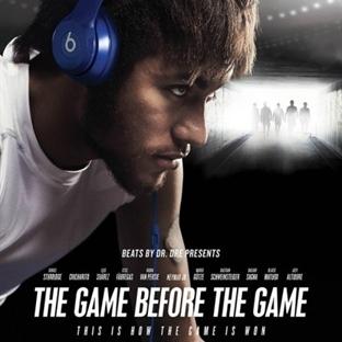 Oyundan Önceki Oyun : Beats feat Apple