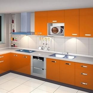 Özel Mutfak Tasarımları 2014