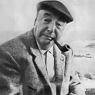 Pablo Neruda Vakfı Yeni Şiirlere Ulaştı