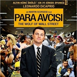 Para Avcısı – The Wolf of Wall Street
