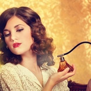 Parfüm Güzelleştiriyor
