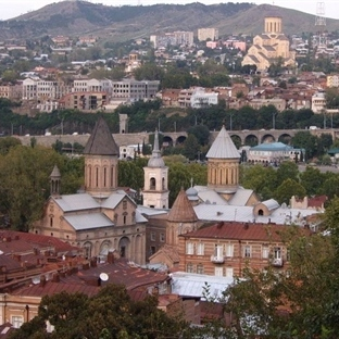 Pasaportsuz Yurt Dışı: Tiflis