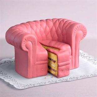 Pembe Pasta Tarifi