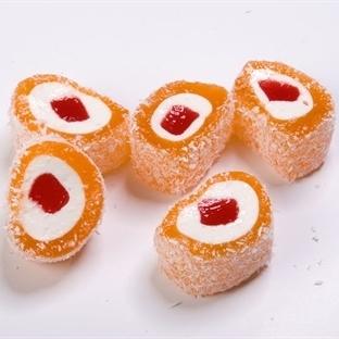 Portakallı Şekerleme Tarifi