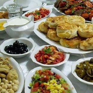 Ramazan'da Sofranızda Bulunması Gereken Besinler