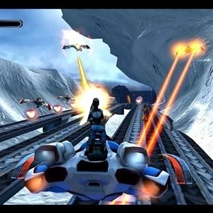 Reclaim oyun içi görüntüleri yayınlandı