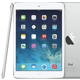 Retina iPad mini 2′de bazı özellikler kısıtlanabil
