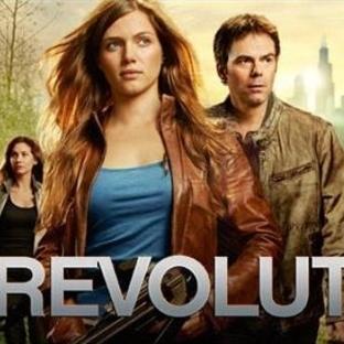Revolution Final Yaptı