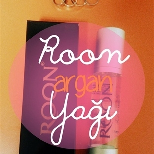 Roon Argan Yağı