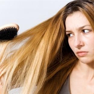 Saç Sorunları Ve Çözümleri
