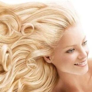 Saçlarınızla ışıldayın
