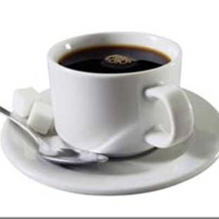 Sade Kahve İyi Geliyor