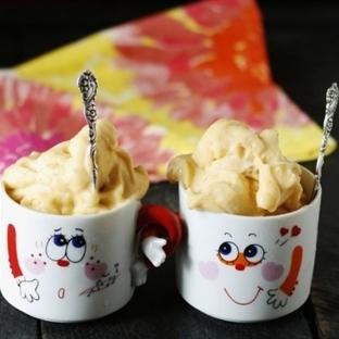 Sağlıklı Dondurma Tarifi