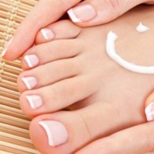 Sağlıklı ve Bakımlı Ayaklar İçin