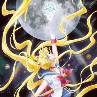 Sailor Moon Crystal Fragman