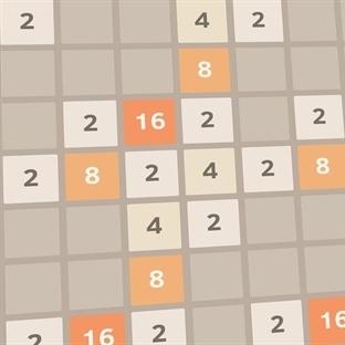 Salgın gibi yayılan 2048 artık multiplayer!