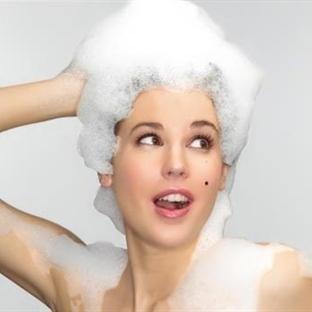 Şampuanlardaki Zararlı Kimyasallar