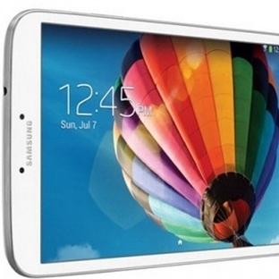 Samsung Galaxy Tab 3 8.0 Android 4.4.2 KitKat Günc