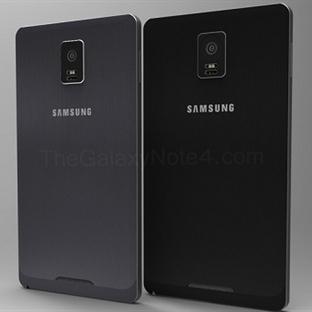Samsung Galaxy Note 4 Özellikleri Antutu'da Belird
