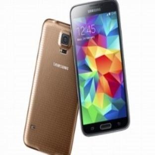 Samsung S5 Özellikleri