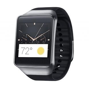 Samsung' un yeni akıllı saati Gear Live