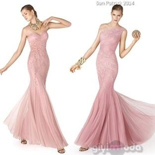 San Patrick Elbise Modelleri 2014