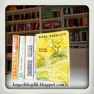 Sarı Esirler - Pearl S. Buck