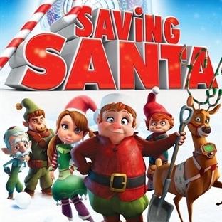 Saving Santa / Zamanda Yolculuk