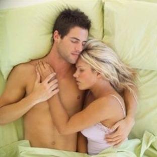 Seks dolu rüyaların anlamları