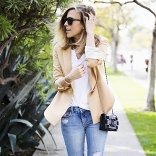 Sevdiğim moda blogları: Damsel in Dior
