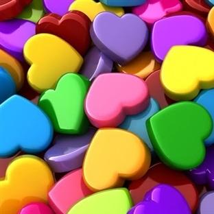 Sevgiye dönüşen Aşk