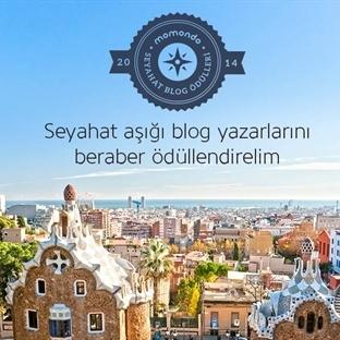 Seyahat Aşığı Blog Yazarları Ödüllendiriliyor