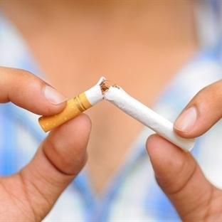 Sigarayı Bıraktıktan Sonra Kilo Almanın 5 Nedeni