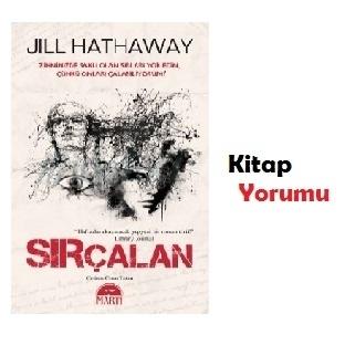 Sırçalan - Jill Hathaway