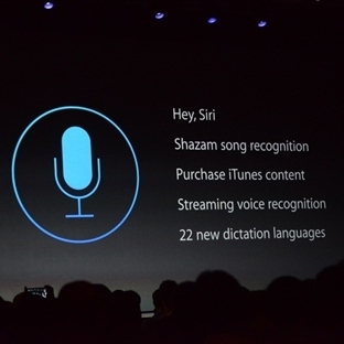 Siri artık Türkçe Konuşabilecek