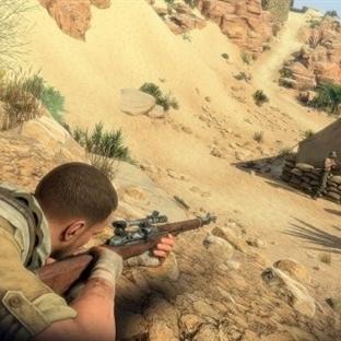 Sniper Elite 3 İnceleme