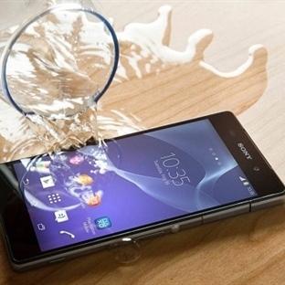 Sony Xperia Z2 Özellikleri ve İncelemesi